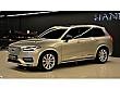 HANCAR MOTORS -MASAJ-SOĞUTMA-7 KİŞİLİK-235 HP-BAYİ ÇIKIŞ-HATASIZ Volvo XC90 2.0 D5 Inscription