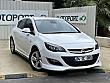 2012-HATASIZ BENZİN LPG OTOMATİK VİTES ASTRA-SENETLE VADE OLUR Opel Astra 1.4 T Sport - 972623