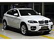 SARILAR OTOMOTİV den 2011 X6 4.0d xDRİVE VAKUM HEAD-UP 360 C NAV BMW X6 40d xDrive 40d xDrive - 2331472