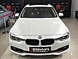 BMotors dan 2017 BMW 3.18d PRESTİGE Borusan Hatasız Boyasız BMW 3 Serisi 318d Prestige - 4208304