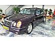 1999 E 200 AVANTGARDE TR DE TEK HATASIZ KUSURSUZ GARAJ ARABASI  Mercedes - Benz E Serisi E 200 Avantgarde - 4287359