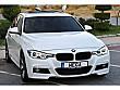MEGA OTOMOTIV. 2016 BMW 3.20İ LCİ   SPORTLINE   40.YIL   BOYASIZ BMW 3 SERISI 320I ED SPORT LINE - 1037209