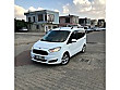 Boyasız 2015 deluxe Ford Tourneo Courier 1.5 TDCi Delux