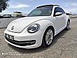 MERCAN OTOMOTİV GÜVENCESİYLE ÜCRETSİZ ADRESİNİZE TESLİM          Volkswagen Beetle 1.6 TDI Design - 417176