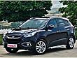 2010 HYUNDAİ İX35 STYLE PLUS 2.0 CRDİ OTOMATİK 4X4 170.000 KM Hyundai ix35 2.0 R Style Plus - 1329127