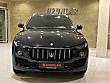 BAYİ MASERATİ LEVANTE 3.0D V6 AİRMATİC ISITMA NAVİGASYON 21 JANT Maserati Levante Levante 3.0 D - 125467