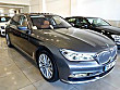 2017 BMW 7.25d ORJİNAL BOYASIZ HATASIZ PURE EXCELLENCE 39.717KM BMW 7 Serisi 725d Pure Excellence - 4121137