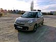SAHIBINDEN 2015 FIAT 500L 1.3MJ OTOMATIK VITES POPSTAR - 735459