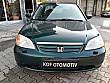 2001 Honda Civic 1.6 Vtec ES Paket Orjinal Lpg li Fullll Honda Civic 1.6 VTEC ES - 4134618