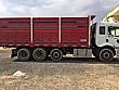 MUSTAFA KURT OTOM DEN 2007 SIFIR DAMPERKASA 3230S Ford Trucks Cargo 3230 S - 4306471