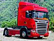 AKBULUTLARDAN 2012 MODEL SCANIA G-420 EURO 5 HAYLAIN - 3980297