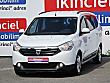 2014 MODEL DACİA LODGY 1.5 DCI LAUREATE  5 KİŞİLİK  100.706 KM Dacia Lodgy 1.5 dCi Laureate