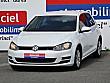 2016 MODEL VW GOLF 1.6 TDI BMT MİDLİNE PLUS 98.250 KM Volkswagen Golf 1.6 TDI BlueMotion Midline Plus