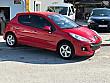 MASRAFSIZ ATEŞ KIRMIZI 207 1.4 HDİ ACTİVE Peugeot 207 1.4 HDi Active - 2478538