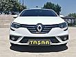 TAŞAR OTOMOTİV  DEN 2017 HATASIZ  BOYASIZ  TRAMERSİZ MEGANE İCON Renault Megane 1.5 dCi Icon - 887134