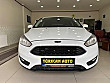 KAPORA ALINDI OPSİYONLANMIŞTIR Ford Focus 1.5 TDCi Trend X