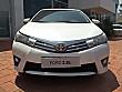 OVALI FORD-FİAT BAYİNDEN TOYOTA COROLLA OTOMATİK Toyota Corolla 1.4 D-4D Advance