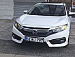 ilk sahibinden full servis bakımlı Honda Civic 1.6i VTEC Eco Elegance - 890450