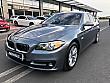 2015 BMW 5.20İ PREMİUM HATASIZ-BOYASIZ-HASARSIZ-110.000KM GRİ BMW 5 Serisi 520i Premium
