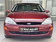 KOÇ ASLAN MOTORS DAN-İLK KULLANICIDAN EMSALSİZ FOCUS SEDAN GHİA Ford Focus 1.6 Ghia - 4636997