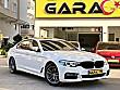 GARAC 79 dan 2017 BMW G30 520i EXECUTİVE M SPORT AKILLI ANAHTAR BMW 5 Serisi 520i Executive M Sport