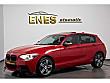 ARACIMIZ OPSİYONLUDUR--DİĞER İLANLARIMIZA BAKINIZ... BMW 1 Serisi 116i Sport Line