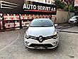KOÇFİNANSTAN KTREDİLİ 2018 CLİO İCON OTOMATİK SPORTOURER  -18 Renault Clio 1.5 dCi SportTourer Icon