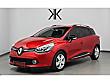 K I R M I Z I  2013 HATASIZ CLIO SPORT TOURER ICON 1.2 120 HP Renault Clio 1.2 SportTourer Icon - 2574642