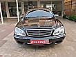 GALERİ 34 ten 2003 MERCEDES-BENZ S 320 LONG Mercedes - Benz S Serisi S 320 320 L