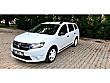 HATASIZ BOYASIZ ILK SAHIBINDEN OTOMOBIL RUHSATLI SIFIR NIYETINE Dacia Logan 1.2 Ambiance - 3809866