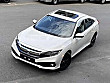 KAYZEN DEN 2020 SIFIR KM ELEGANCE OTOMATİK FATURALI HEMEN TESLİM Honda Civic 1.6i VTEC Elegance