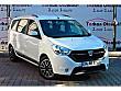 80 BİNDE DEĞİŞENSİZ 2017 LODGY LAUREATE 5 KİŞİLİK DİZEL MANUEL Dacia Lodgy 1.5 dCi Laureate