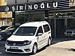 ŞİRİNOĞLU OTOMOTİV DEN 2016 CADDY 2.0 TDI TRENDLİNE BOYASIZ Volkswagen Caddy 2.0 TDI Trendline