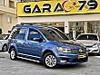 GARAC 79 dan 2016 VW CADDY 2.0 TDI DSG COMFORTLİNE 77.000 KM Volkswagen Caddy 2.0 TDI Comfortline