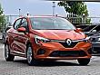 MİRAÇ AUTO     2020 MODEL 0 KM DE RENAULT CLİO TOUCH hatasız Renault Clio 1.0 TCe Touch