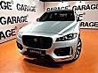 GARAGE 2016 JAGUAR F-PACE R-SPOR PLUS MERIDIAN CAM TAVAN Jaguar F-Pace 2.0 D R-Sport Plus - 1061410