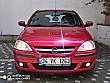 81.500 km de ilk elden 2 5 boya 2005 corsa 1.4 enjoy otomatik Opel Corsa 1.4 Enjoy - 4322559