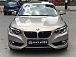 MAY AUTO 2015 2.18 LUXURY LİNE COUPE BOYASIZ HATASIZ BMW 2 Serisi 218i Luxury Line