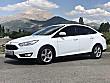 İKİZLERDEN HATASIZ BOYASIZ KAYITSIZ AĞIR BAKIMLARI YENİ FOCUS Ford Focus 1.6 TDCi Trend X - 4583584