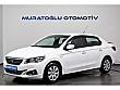MURATOĞLU  2017 PEUGEOT 301 YENİ KASA LEDLİ HATASIZ Peugeot 301 1.6 HDi Active