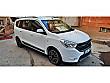 2017YETKİLİ SERVİS BAKIMLI DACIA.DEĞİŞEN HASAR KAYDI YOK  18 KDV Dacia Lodgy 1.5 dCi Laureate
