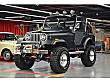 Caretta dan Emsalsiz  Full Restore Edilmiş Jeep CJ-5 Jeep Jeep CJ-5 - 3288308