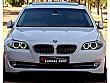ŞAHBAZ AUTO 2011 HATASIZ BOYASIZ BMW 520 D EXCLUSİVE 360 KAMERA BMW 5 Serisi 520d Exclusive