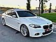 2014 BMW 5.20 İ EXECUTİVE M SPORT VAKUM HAYALET NBT TABA BORUSAN BMW 5 Serisi 520i Executive M Sport - 1612565