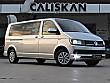 ÇALIŞKAN OTO SAMSUN Otomobil Ruhsatlı  Otm Kapı 8 1 Otomatik v Volkswagen Caravelle 2.0 TDI BMT Comfortline