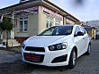 2012 CHEVROLET AVEO HB 1.3 LS DİZEL CRUİSE CONTROL STAR STOP - 1684480