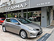 -CARMA-2013 AURİS 1.4 D ADVANCE SKYPACK-CAM TAVAN-HATASIZ- Toyota Auris 1.4 D-4D Advance Skypack