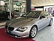 2004 BMW 6.45 Cİ SUNROOF ISTMA HAFIZA KAZASIZ-BAKIMLI BMW 6 Serisi 645Ci - 1859973