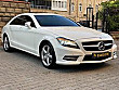 Mercedes CLS350 CDI 4matic AMG 2014 Model 130.000KM Bayi Çkşl Mercedes - Benz CLS 350 CDI AMG