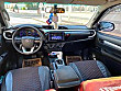 HATASIZ BOYASIZ OTOMATİK GARANTİLİ Toyota Hilux Adventure 2.4 4x2 - 2178975